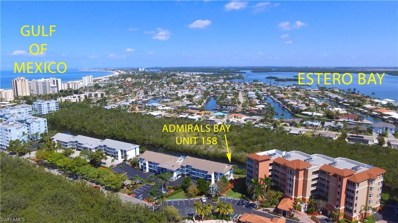 22652 Island Pines WAY, Fort Myers Beach, FL 33931 - MLS#: 218024832