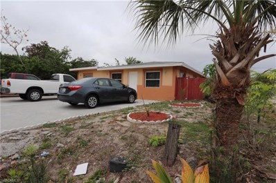 2658 Ford ST, Fort Myers, FL 33916 - MLS#: 218024889