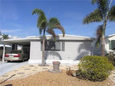 17861 Eglantine LN, Fort Myers Beach, FL 33931 - MLS#: 218025085