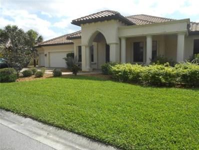 10161 Avalon Lake CIR, Fort Myers, FL 33913 - MLS#: 218025104