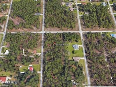 1020 North AVE, Lehigh Acres, FL 33972 - MLS#: 218025155