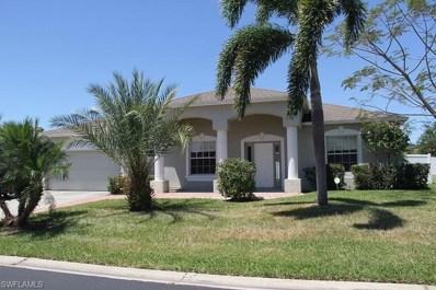 2613 Nature Pointe LOOP, Fort Myers, FL 33905 - MLS#: 218025269