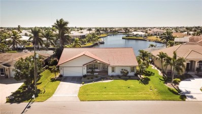 1347 Thrasher DR, Punta Gorda, FL 33950 - MLS#: 218025281