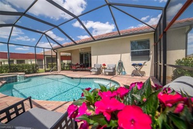 2574 Laurentina LN, Cape Coral, FL 33909 - MLS#: 218025306