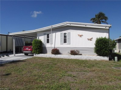 17800 Peppard DR, Fort Myers Beach, FL 33931 - MLS#: 218025309