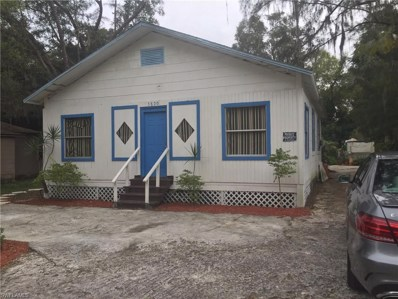 3820 Washington AVE, Fort Myers, FL 33916 - MLS#: 218025324