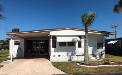557 Freedom ST, North Fort Myers, FL 33917 - #: 218025354