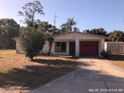 1873 Queen CT, North Fort Myers, FL 33917 - MLS#: 218025361