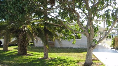 15431 Hart RD, North Fort Myers, FL 33917 - MLS#: 218025441
