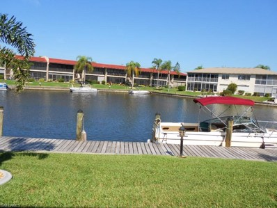 4722 1st PL, Cape Coral, FL 33904 - MLS#: 218025541