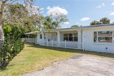 2148 Gardenia CIR, North Fort Myers, FL 33917 - MLS#: 218025595