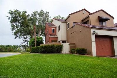 7110 Golden Eagle CT, Fort Myers, FL 33912 - MLS#: 218025626