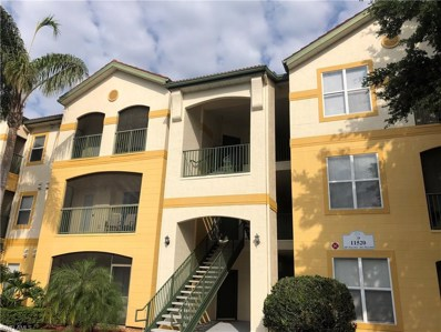 11520 Villa Grand, Fort Myers, FL 33913 - MLS#: 218025682