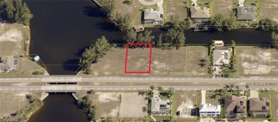 1819 Old Burnt Store N RD, Cape Coral, FL 33993 - MLS#: 218025826