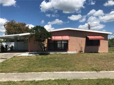 21506 Gladis AVE, Port Charlotte, FL 33952 - MLS#: 218025875