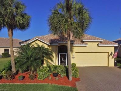 4641 Baincrest CT, Lehigh Acres, FL 33973 - MLS#: 218025951