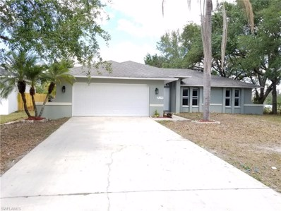 7159 Albany RD, Fort Myers, FL 33967 - MLS#: 218026025