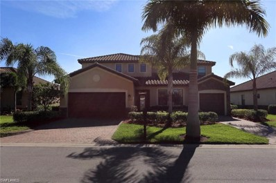 11347 Bluff Oak LN, Fort Myers, FL 33912 - MLS#: 218026029