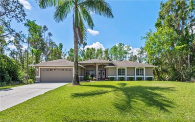 5211 Bygone ST, Lehigh Acres, FL 33971 - MLS#: 218026036