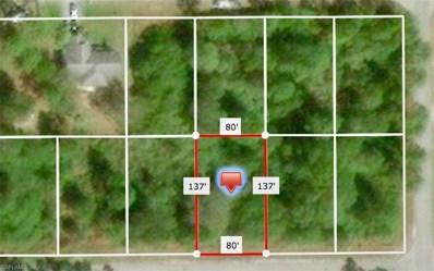 3004 14th W ST, Lehigh Acres, FL 33971 - MLS#: 218026146