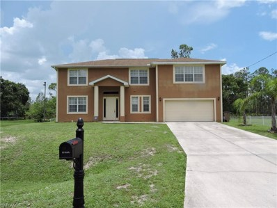 9 Wellington AVE, Lehigh Acres, FL 33936 - MLS#: 218026157