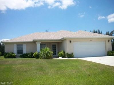 2830 Tropicana W PKY, Cape Coral, FL 33993 - MLS#: 218026361