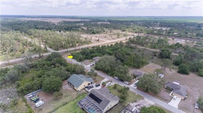 722 Abbott AVE, Lehigh Acres, FL 33972 - MLS#: 218026365