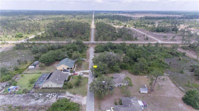 718 Abbott AVE, Lehigh Acres, FL 33972 - MLS#: 218026366