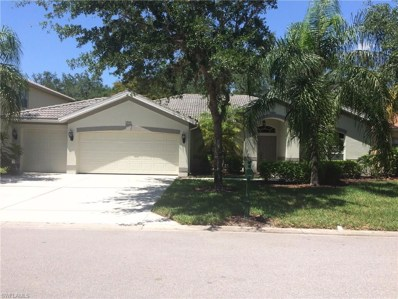 12949 Turtle Cove S TRL, North Fort Myers, FL 33903 - MLS#: 218026511