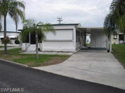 135 Chisholm TRL, North Fort Myers, FL 33917 - MLS#: 218026557