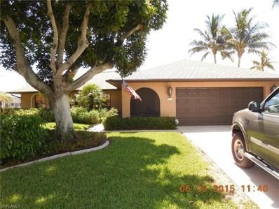 3413 19th AVE, Cape Coral, FL 33904 - MLS#: 218026577