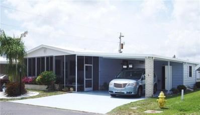 3137 Linwood DR, North Fort Myers, FL 33917 - MLS#: 218026691