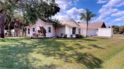 319 Cleveland AVE, Lehigh Acres, FL 33936 - MLS#: 218026703