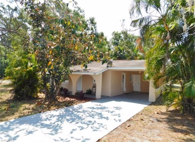 240 Lowell AVE, North Fort Myers, FL 33917 - MLS#: 218026742
