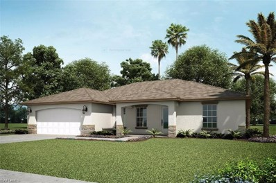 2318 32nd PL, Cape Coral, FL 33993 - MLS#: 218026785