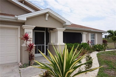 2125 1st AVE, Cape Coral, FL 33909 - MLS#: 218026839
