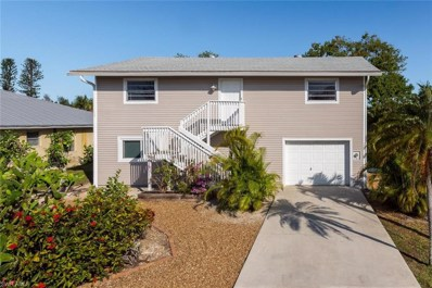 215 Flamingo ST, Fort Myers Beach, FL 33931 - MLS#: 218026845