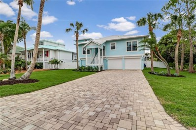 6097 Cocos DR, Fort Myers, FL 33908 - MLS#: 218026852