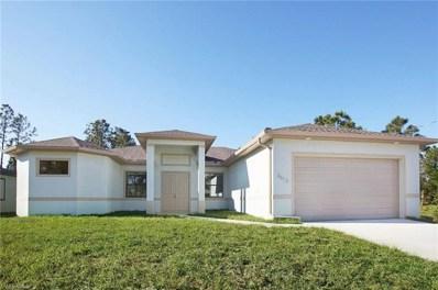 3613 3rd Sw ST, Lehigh Acres, FL 33976 - MLS#: 218026873