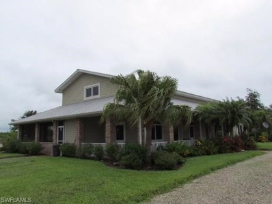 13299 State Rd. 80, Labelle, FL 33935 - MLS#: 218026887