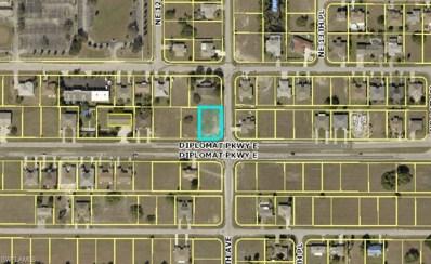 1227 Diplomat E PKY, Cape Coral, FL 33909 - MLS#: 218026906