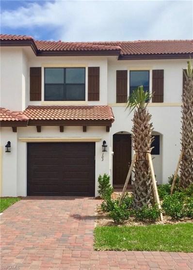 15851 Portofino Srings BLVD, Fort Myers, FL 33908 - MLS#: 218026989