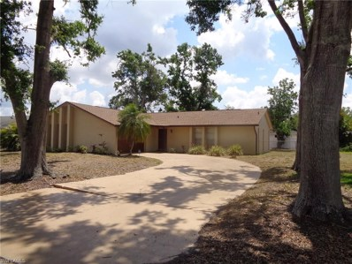 240 Brookside ST, Lehigh Acres, FL 33936 - MLS#: 218027050