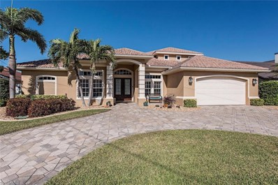 2728 22nd AVE, Cape Coral, FL 33904 - MLS#: 218027057