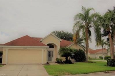 13257 Bristol Park WAY, Fort Myers, FL 33913 - MLS#: 218027103