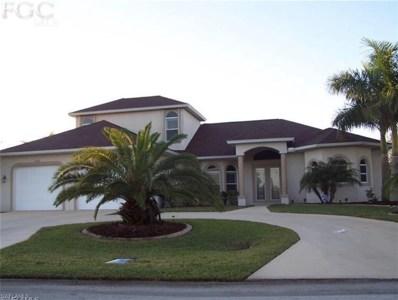 2302 40th ST, Cape Coral, FL 33914 - MLS#: 218027124
