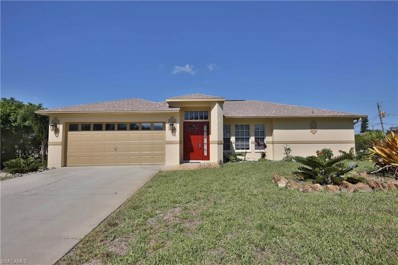 18504 Sebring RD, Fort Myers, FL 33967 - MLS#: 218027177