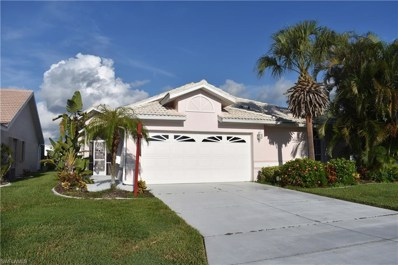 17541 Coconut Palm CT, North Fort Myers, FL 33917 - MLS#: 218027281