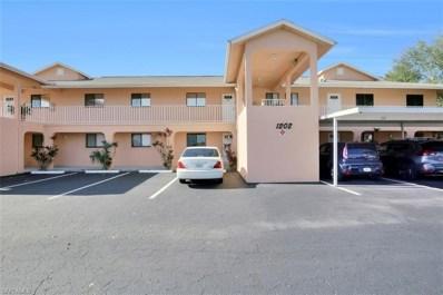 1202 Cape Coral W PKY, Cape Coral, FL 33914 - MLS#: 218027395