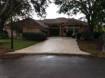 11771 Lakeshire CT, Fort Myers, FL 33913 - MLS#: 218027457